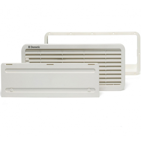 GRILLE ELECTROLUX KIT COMPLET INFERIEUR L200