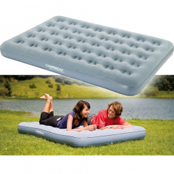 MATELAS GONFLABLE CAMPING GAZ QUICKBED DOUBLE