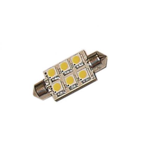 Lampe navette LED 54 lumens