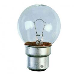 Ampoule 12V B22 40W (par 2)