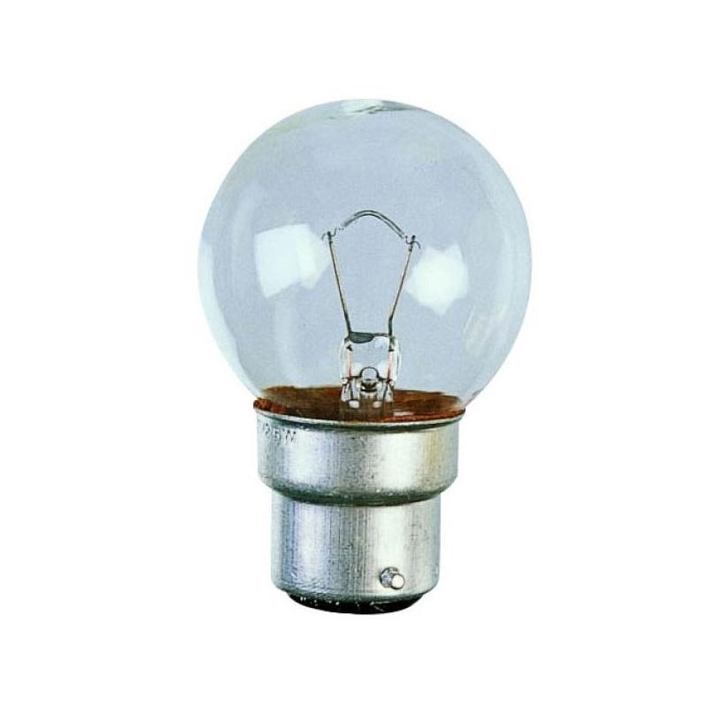 ampoule 12v b22 40w par 2 leader loisirs. Black Bedroom Furniture Sets. Home Design Ideas