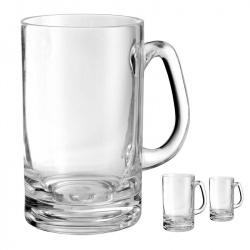 Set de 2 verres à bière MUNICH
