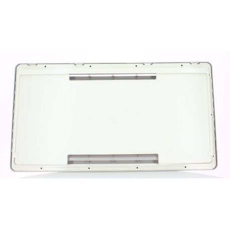 Cache hiver pour grille THETFORD GM 480 x 235 mm Blanc