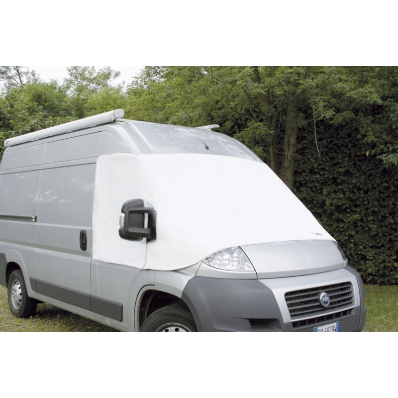 Volet ext rieur coverglas xl fiat ducato 2007 leader for Exterieur 2000