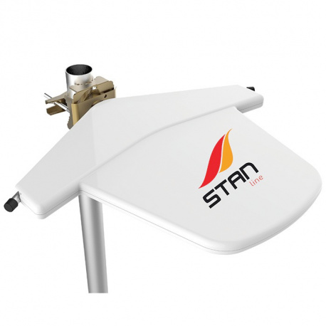 Antenne directionnelle TNT HD STANline