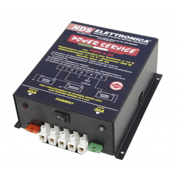 Chargeur automatique PWS 25 Basic