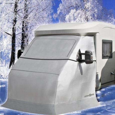 Housse Intégrale pour camping car