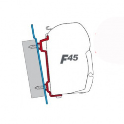 Adaptateur store FIAMMA pour Ford Transit/Sprinter/VW Crafter 06