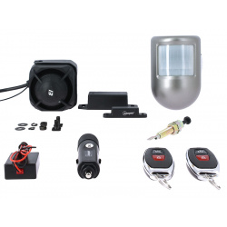 Alarme camping car Xray XR5 CC