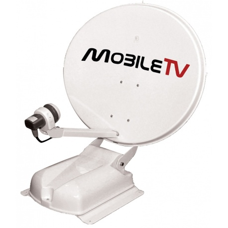Antenne satellite CapTNT 2 en 1 MobileTV