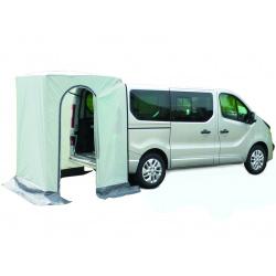 Auvent pour hayon Ford Custom, Fiat talento, Opel Vivaro, Nissan 300
