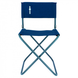 Chaise de camping Confort Back Stool