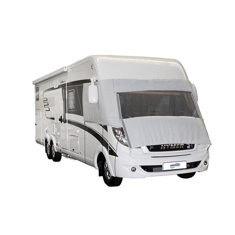 volet d 39 isolation ext rieur pour camping car int gral burstner leader loisirs. Black Bedroom Furniture Sets. Home Design Ideas