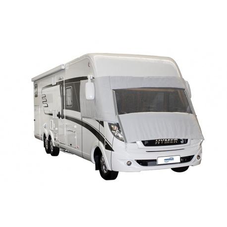 Volet d'isolation extérieur pour camping-car intégral BURSTNER