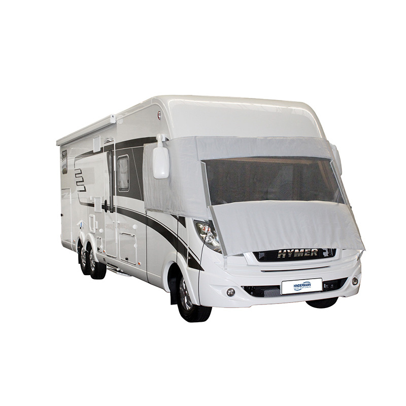Volet camping car int gral adria leader loisirs for Stickers exterieur pour camping car