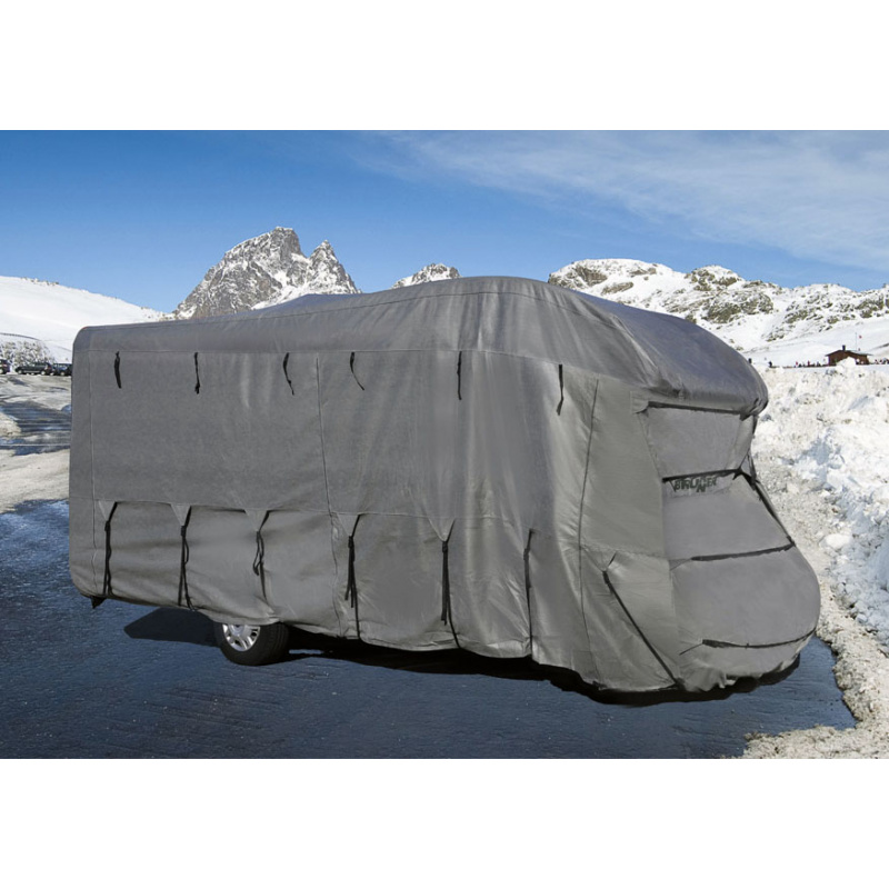 housse camping car 4 couches pvc respirante protection hivernale. Black Bedroom Furniture Sets. Home Design Ideas
