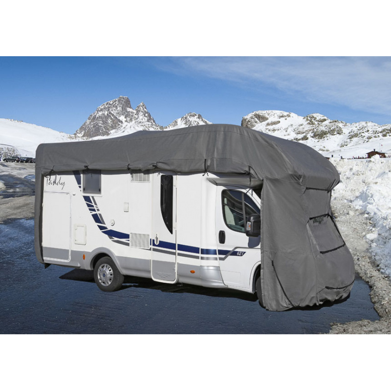 housse camping car 4 couches pvc respirante protection. Black Bedroom Furniture Sets. Home Design Ideas