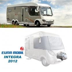 Volet LUX intégral Eura Integra à partir de 2012