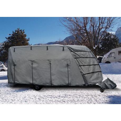 Housse de protection pour caravane CARAVAN COVER 6 M BRUNNER
