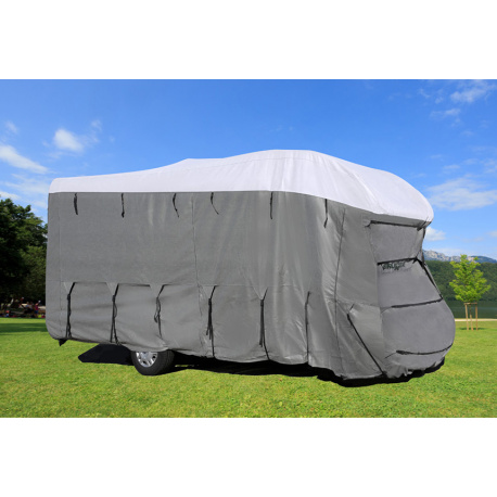 Housse pour camping car protection UV