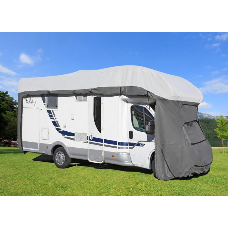 housse camping car 4 saisons protection anti uv toile pvc. Black Bedroom Furniture Sets. Home Design Ideas