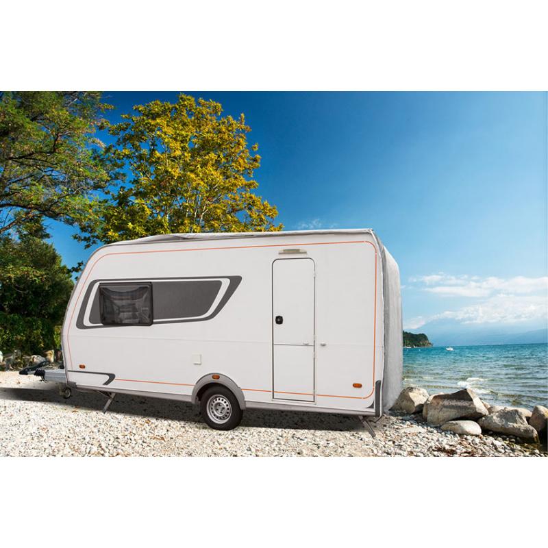 housse caravane protection 4 saisons haute de gamme anti uv. Black Bedroom Furniture Sets. Home Design Ideas