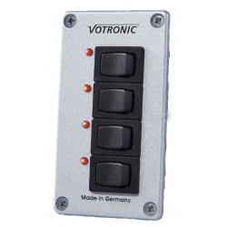 Panneau de commande Votronic 4 S