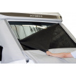 Type 250/290 - Brise vue SCREEN - FIAT /CITROEN / PEUGEOT de 2007 à 2017