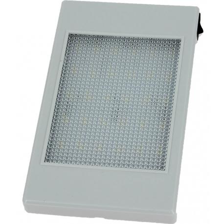 APPLIQUE LUMINEUSE 12 V - 48 LEDS