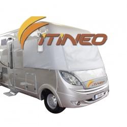 Volet d'isolation extérieur pour INTEGRAUX ITINEO-2