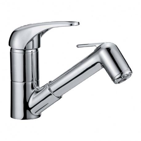 Bon plan robinet douchette elka