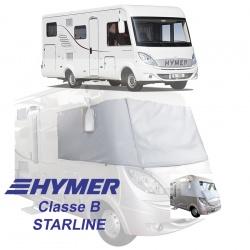 Volet LUX iintégral HYMER B Starline à partir de 2011