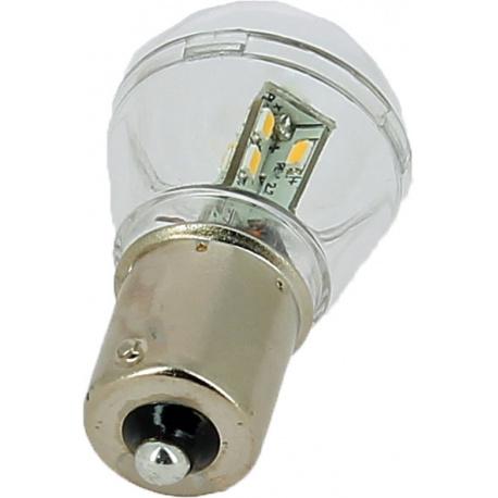 Ampoule LED Poirette BA 15S A++ 60 lumens 360 ° STABILIGHT