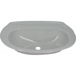 Lavabo vasque 490 x 335 mm