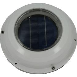Aérateur SOLAIRE