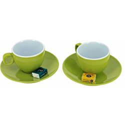 Tasse à café expresso Space