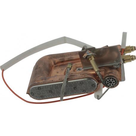 Brûleur 30 Mb S3002 avec bougie lg 45 cm de 81 à 93
