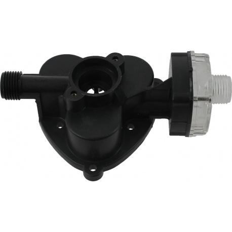 Pièces détachées pompe FIAMMA Aqua 8