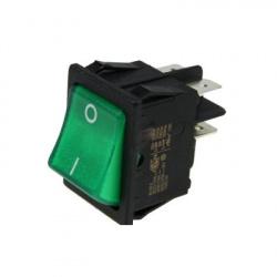 Interrupteur 220 V réfrigérateur DOMETIC série 4