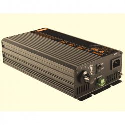 Chargeur de batterie lithium 40 A VECHLINE