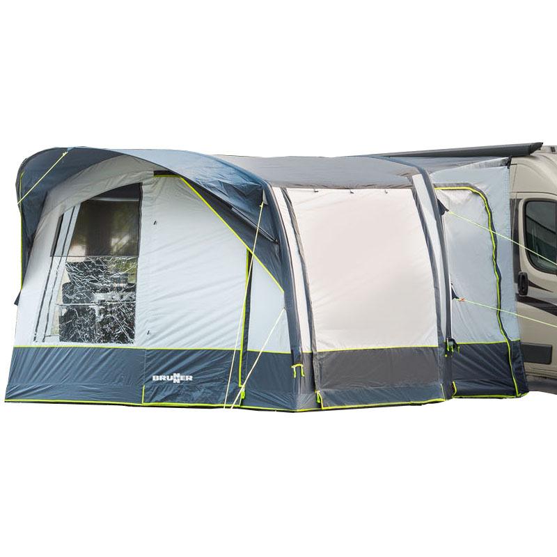 auvent ind pendant gonflable pour camping car air tech brunner. Black Bedroom Furniture Sets. Home Design Ideas