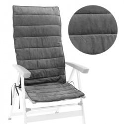 Housse rembourrée pour fauteuil de camping