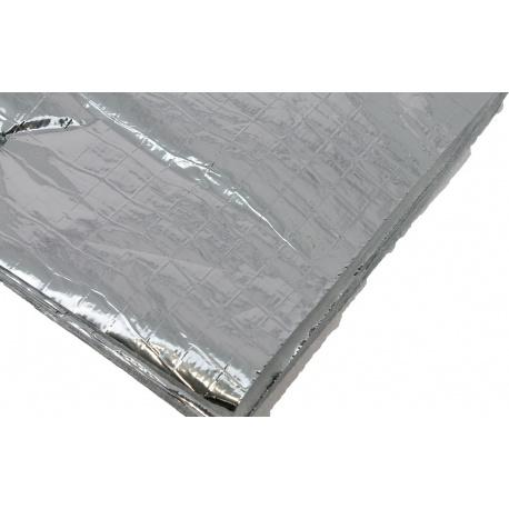 isolant thermique parois et sol sp cial t et hiver 10m. Black Bedroom Furniture Sets. Home Design Ideas