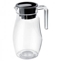 Carafe à eau polycarbonate incassable