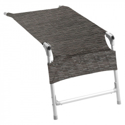 Repose jambe Confort pour fauteuil Kerry Carbon