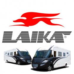 Volet camping-car intégral LAIKA Hindermann