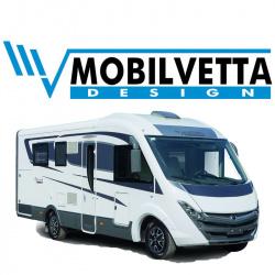 Volet camping-car intégral MOBILVETTA Hindermann