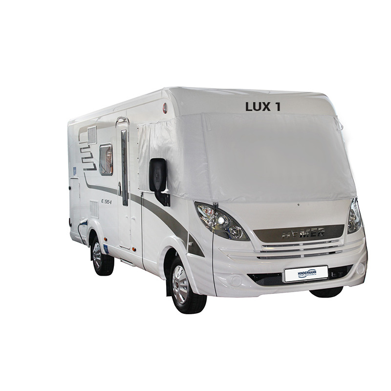 Store Isolant Camping Car Integral