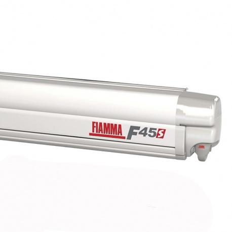FIAMMA F45 S Boitier Blanc