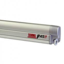 Store FIAMMA F45 S Boitier Titanium pour camping-car et caravane